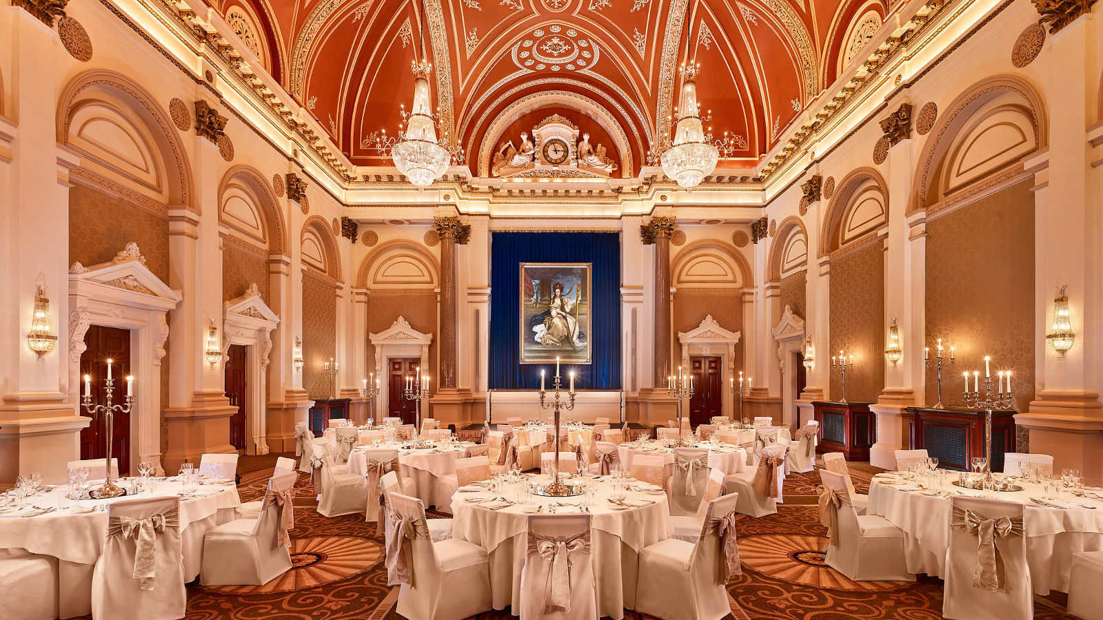 westin dublin city centre wedding venue