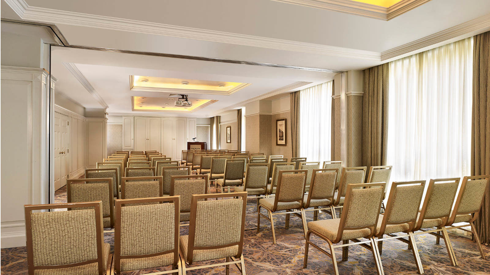 the westin dublin meetings city centre hotel