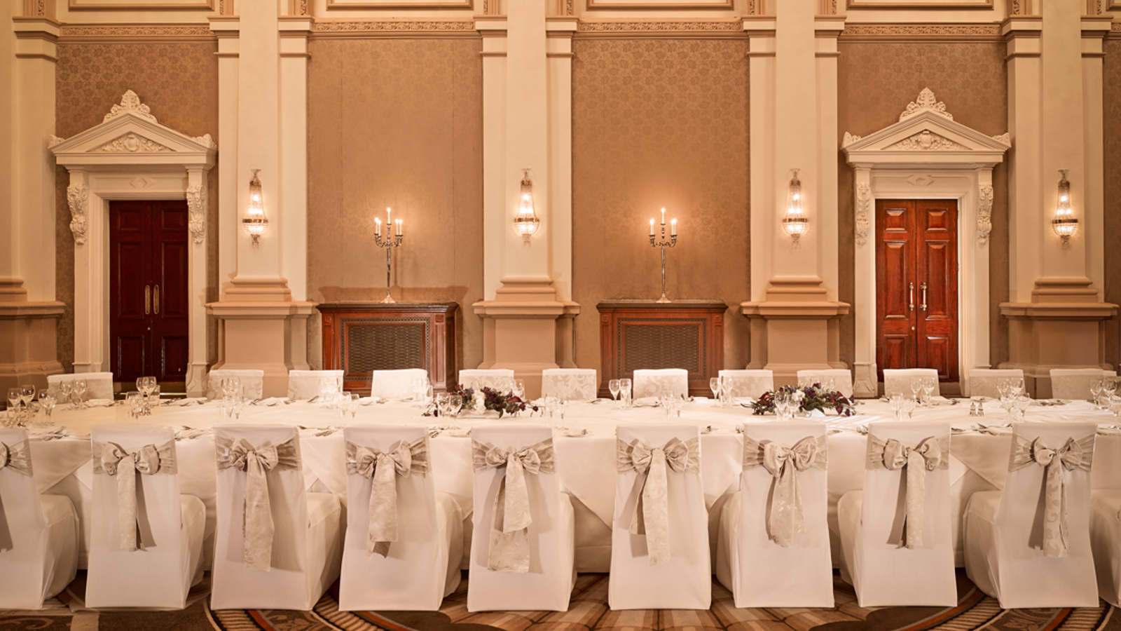 the westin dublin wedding celebrations meetings city centre